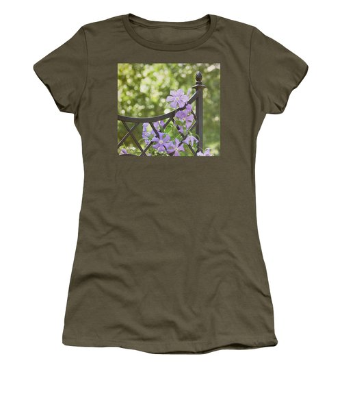 On The Fence Women's T-Shirt