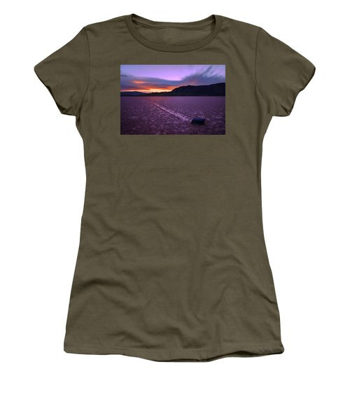 On The Playa Women's T-Shirt