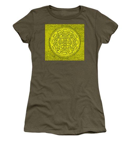 Oreo Chrome Yellow Women's T-Shirt