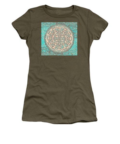 Oreo In Negative Hope 14 Women's T-Shirt