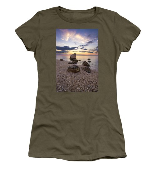 Orient Point Calm Women's T-Shirt