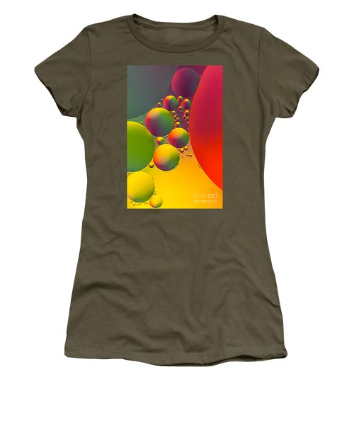 Other Worlds Women's T-Shirt