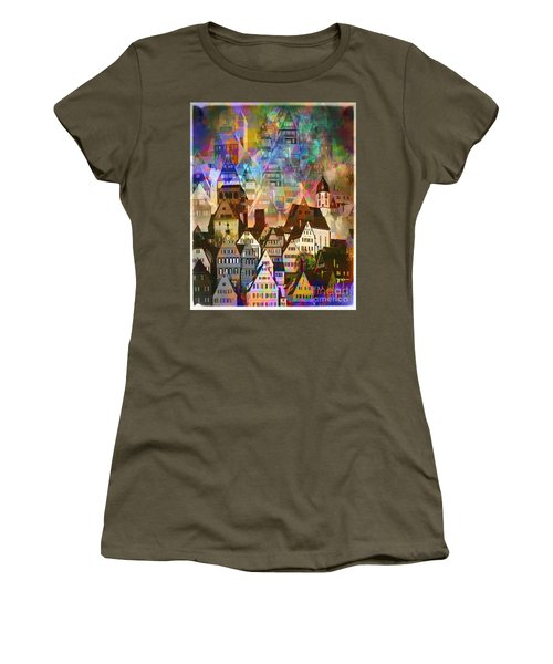 Our Old Town Women's T-Shirt