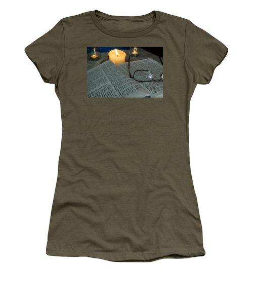 Our Shabbat Women's T-Shirt