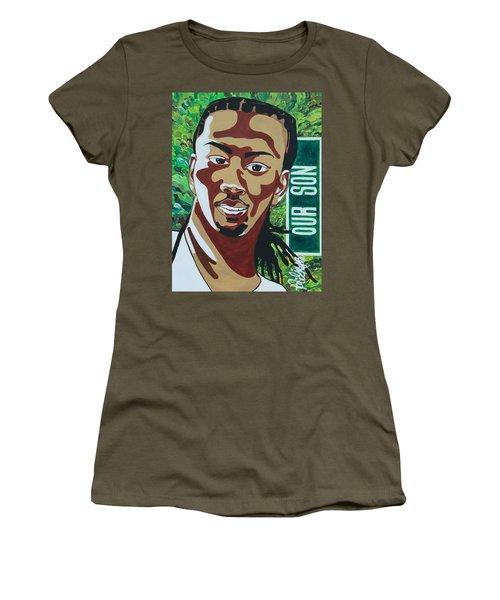 Our Son Women's T-Shirt