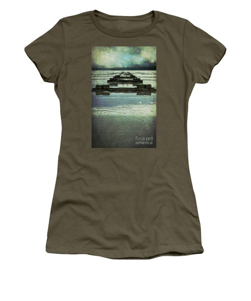 Out To Sea Women's T-Shirt