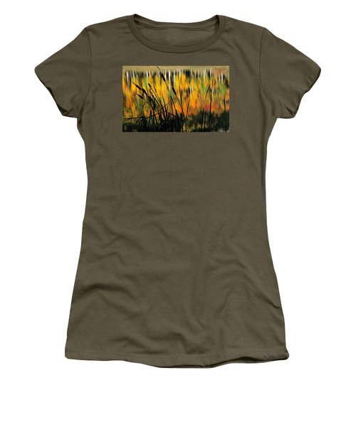 Owl Creek Pass Fall 3 Women's T-Shirt