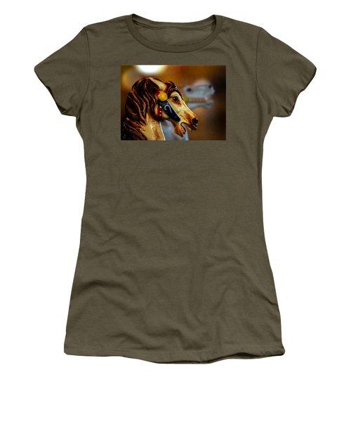 Painted Pony  Women's T-Shirt