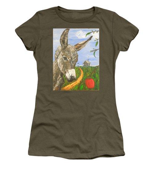 Papas Last Apple Women's T-Shirt