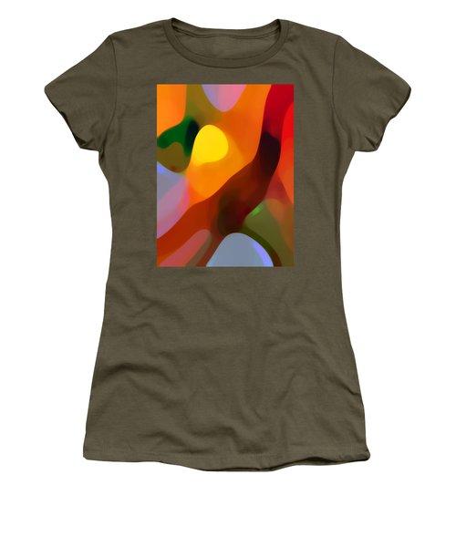 Paradise Found 2 Tall Women's T-Shirt