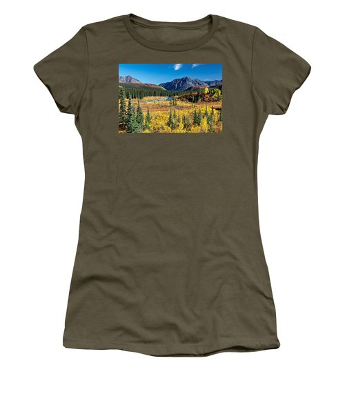 Paradise View Women's T-Shirt
