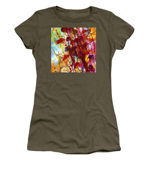 Passion Rising Women's T-Shirt