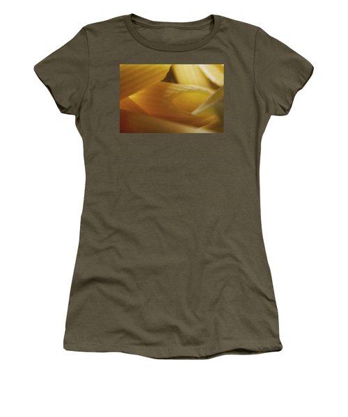 Pasta Macro Women's T-Shirt