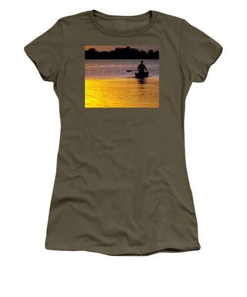 Peace Of Mind Women's T-Shirt