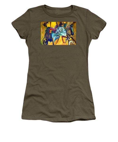 Pegasus Women's T-Shirt