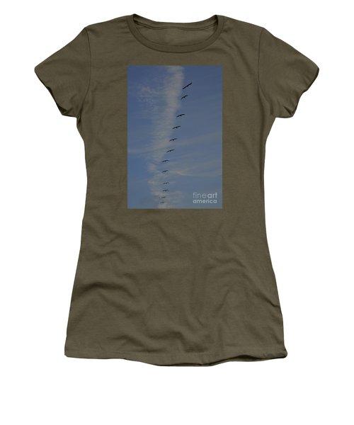Pelican Line Women's T-Shirt
