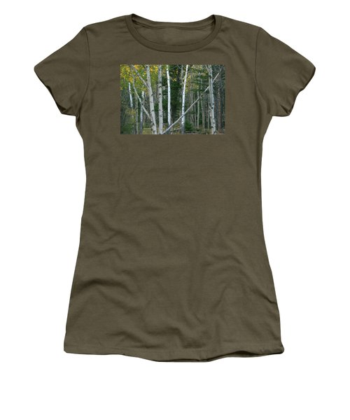 Perfection In Nature Women's T-Shirt