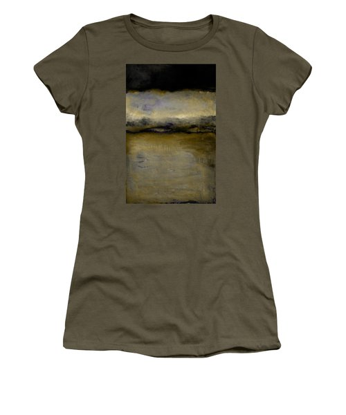Pewter Skies Women's T-Shirt