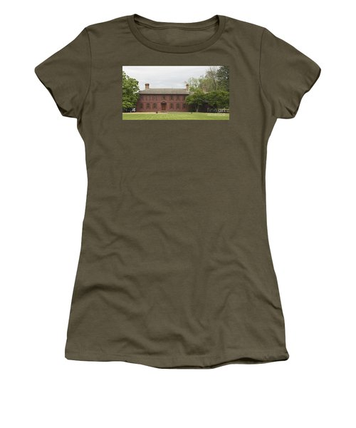 Peyton Randolph House Women's T-Shirt