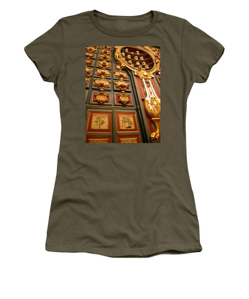 Pharmacia Real Women's T-Shirt