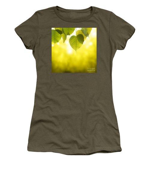 Pho Or Bodhi Women's T-Shirt