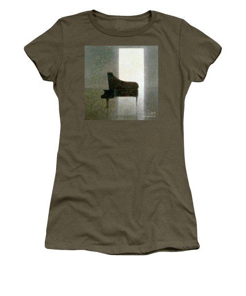 Piano Room 2005 Women's T-Shirt