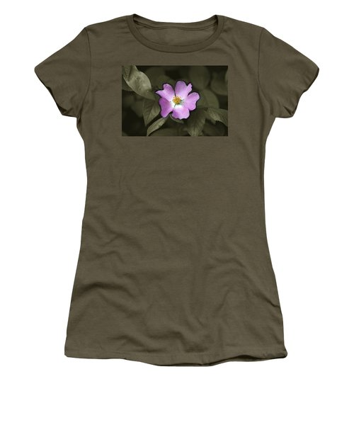 Prairie Rose Women's T-Shirt