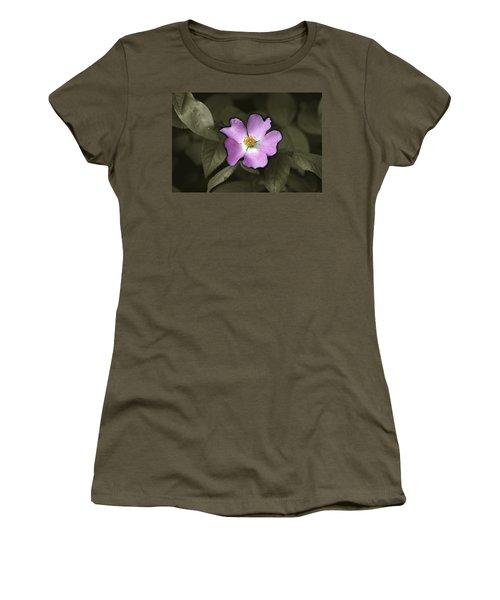 Prairie Rose Women's T-Shirt
