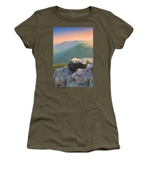 Pinnacle Rock Women's T-Shirt