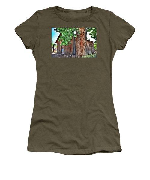Pioneer Cabin Women's T-Shirt