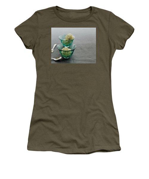 Pistachio Semifreddo Women's T-Shirt