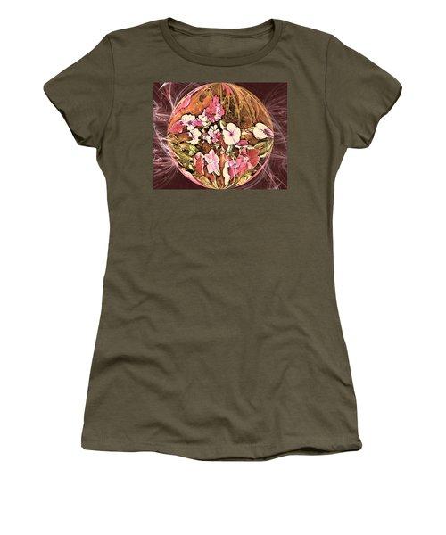 Pollen Power Women's T-Shirt