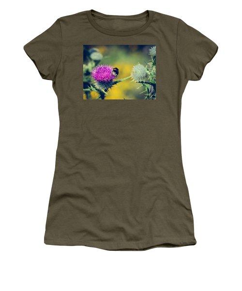Pollination Agent IIi Women's T-Shirt