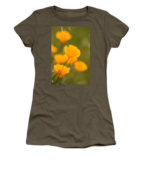 Poppy I Women's T-Shirt