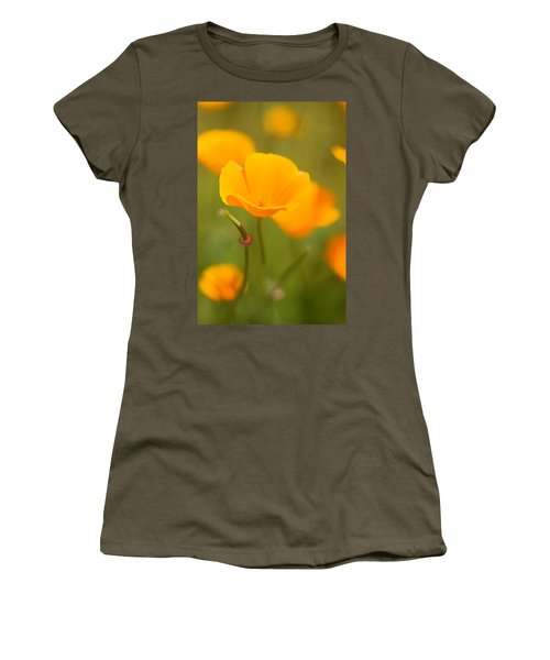 Poppy II Women's T-Shirt