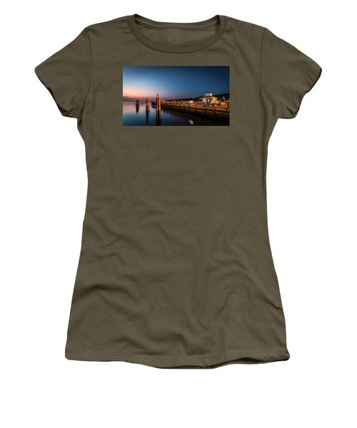 Port Jefferson Women's T-Shirt
