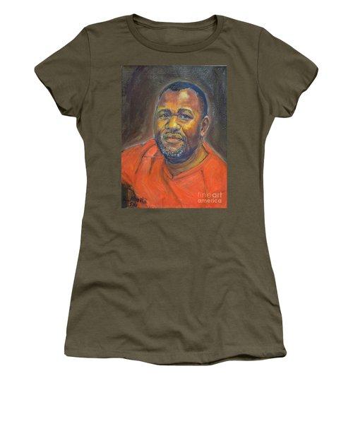 Portrait Of Felly Women's T-Shirt