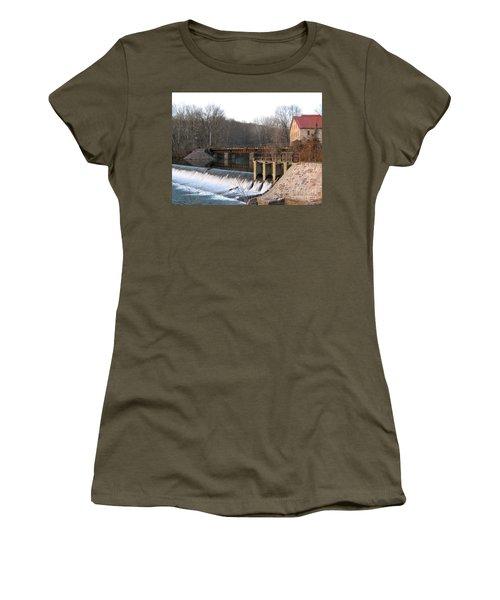 Prallsville Mill Women's T-Shirt