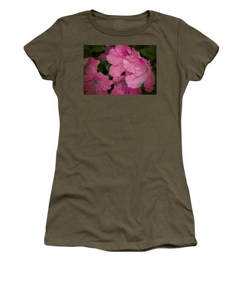 Premium Pink Women's T-Shirt