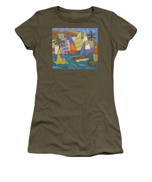 Puerto Nuevo Women's T-Shirt