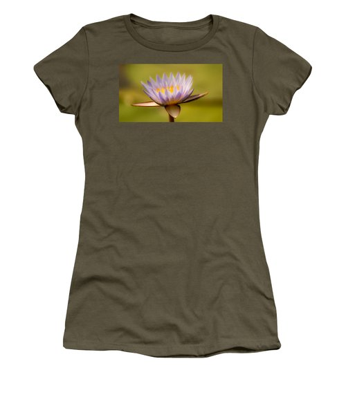 Purple Promise Women's T-Shirt