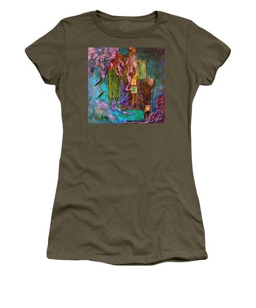 Purple Prose Women's T-Shirt