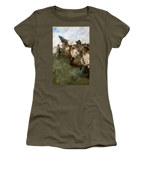 Pyle: Nation Makers, 1906 Women's T-Shirt