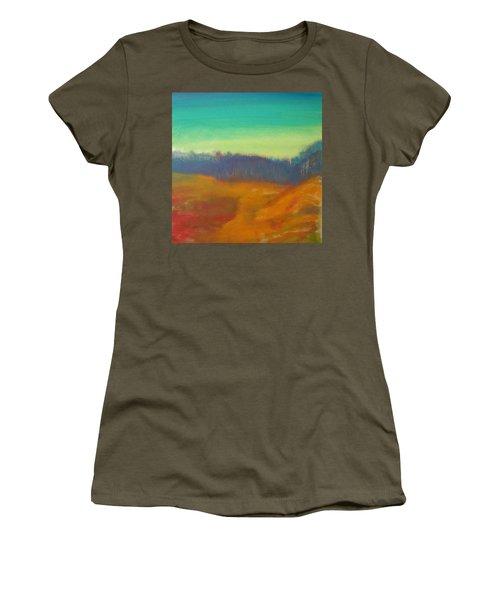Quiet Women's T-Shirt