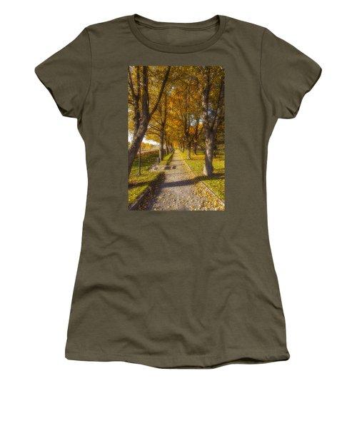 Quiet Parkway Women's T-Shirt