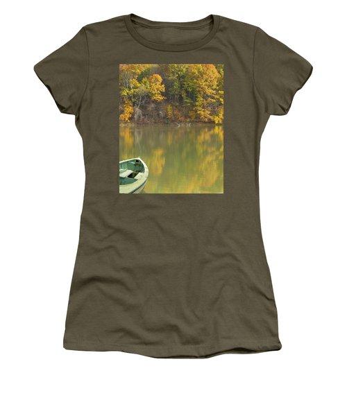 Quiet Pond Women's T-Shirt