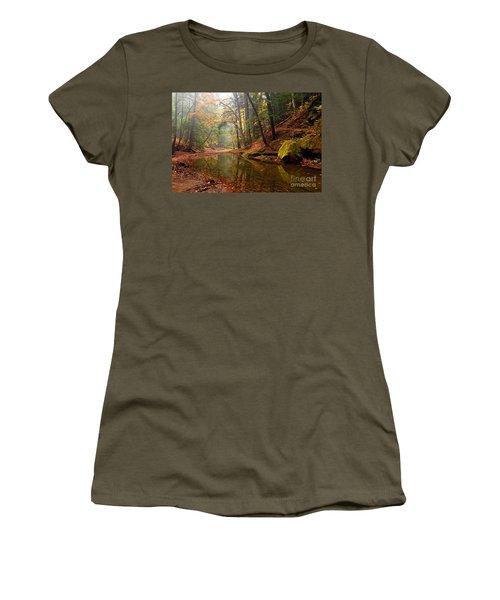 Quiet Waters Women's T-Shirt