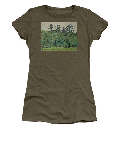 Rain Women's T-Shirt