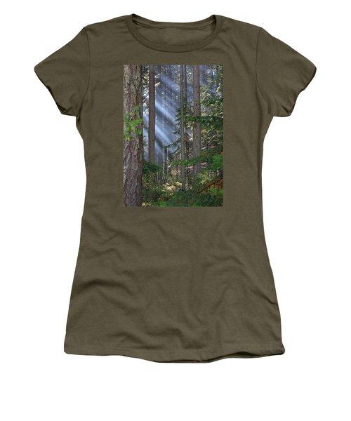 Rays Women's T-Shirt