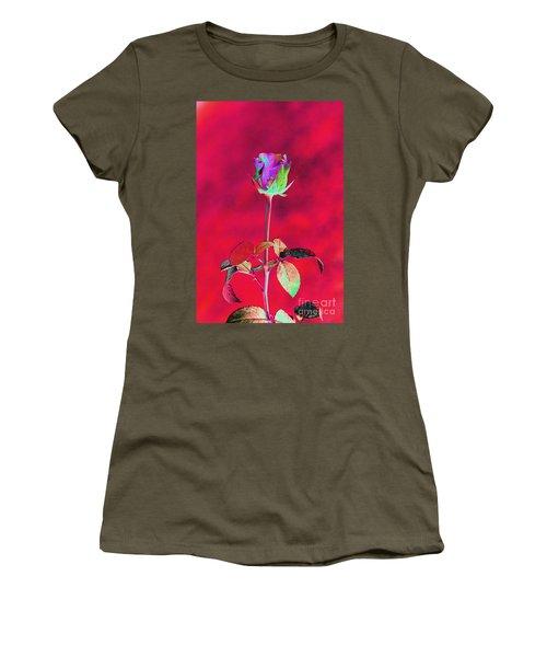 Red Beauty Women's T-Shirt